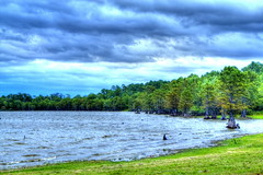 Finch Lake Storm clouds (finchlake2000) Tags: trees lake tree nature water parish canon river landscape rebel landscapes duck louisiana phil wildlife union scenic marion upper finch national swamp monroe cypress willie intimate hdr silas dynasty commander ouachita refuge jase robertson haile nwr jeptha upperouachitanwr