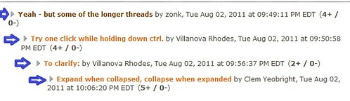 Collapse thread 3