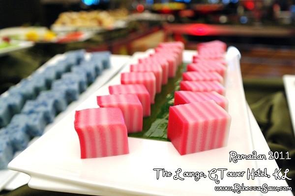 Ramadan buffet - GTower Hotel KL-34