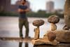 River Art (Perry McKenna) Tags: art river artwork energy rocks ottawa chi balance ottawariver rockart day225 explored 11813 remicrapids johnfeliceceprano day225365 canon70300l 3652011 365the2011edition