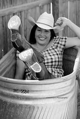 7e (Song River- CowGirlZen Photography) Tags: ranch travel blue girls red vacation arizona horses horse usa brown white black west nature boys female america nikon cowboy gun farm pistol western rodeo guns cowgirl colt45 colt45s cowgirlzenphotography
