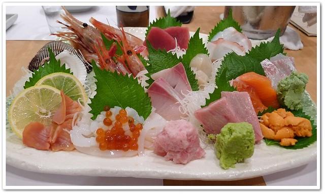 自然屋日本料理