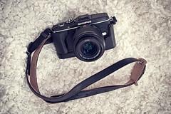 mens PEN (patrickbraun.net) Tags: cameraporn panasoniclumixg20mmf17asph olympuspenep3 leicadgsummilux25mmf14asph olympuspenepm1