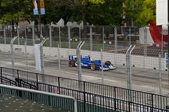 IndyCar Practice - #2 Oriol Servia (cmfgu) Tags: auto car race md nikon maryland grand baltimore september prix practice irl oriol indycar 2011 servia d7000