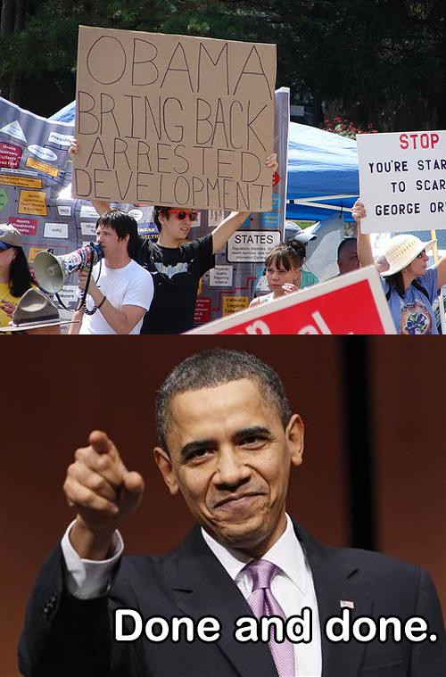 obama arrested development