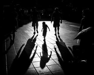 Shadow again