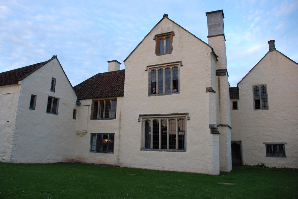 Gurney Manor