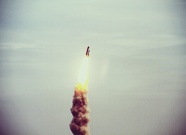 july 8th 2011 Shuttle Launch