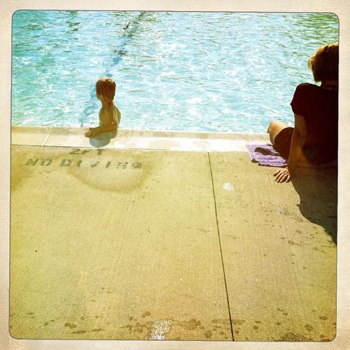 keach pool
