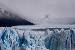 Ocean ice