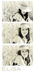Girl in a field (nathaliehupin) Tags: portrait girl field lea fille elisa eolienne estinnes chmap photographebruxelles nathaliehupin girlinafield photographeluxembourg juillet2011 filledansunchamp photographehainaut photographenamur photographeliege photographemons photographebelgique wwwnathaliehupinbe wwwnathaliehupingraphismebe