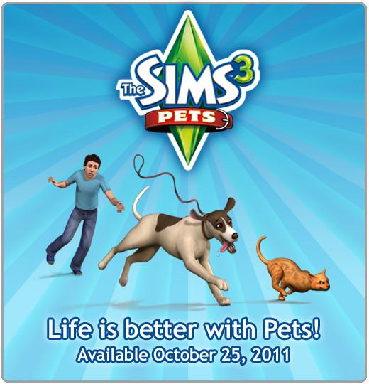 Pets Release