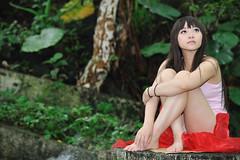 [フリー画像] 人物, 女性, アジア女性, 台湾人, 201107122100