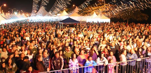 Festival São Luiz de Paraitinga