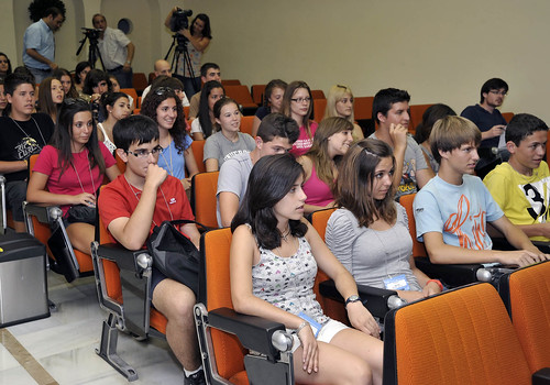 Campus científicos de verano 4