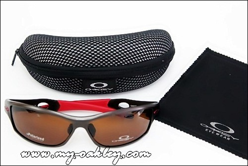 Oakley Polarized 002 FRAME