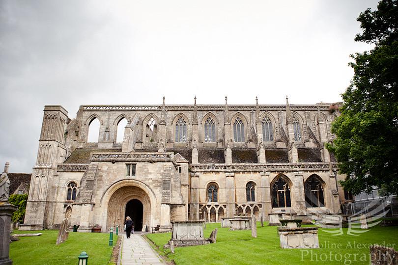 14 Malmesbury Abbey