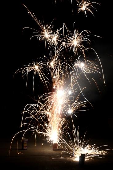 Fireworks, 1