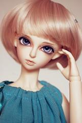 I don't hear a good reason... (dr.plum) Tags: sd if bjd luts delf