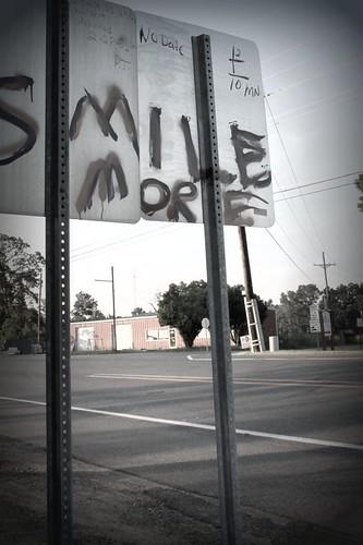 smile more 3