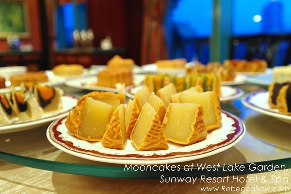 west lake garden - Sunway Resort Hotel & Spa-11