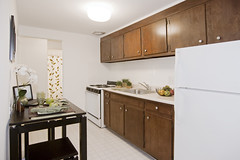 Park Crescent Apartments (marylandmanagement) Tags: park md apartments maryland baltimore crescent