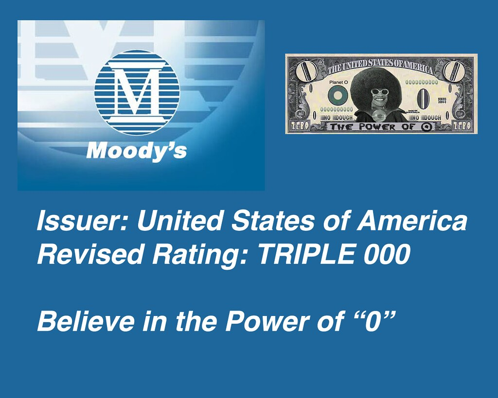 MOODYS TRIPLE 000