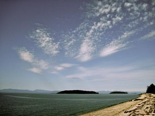 Trail Bay, Sechelt BC