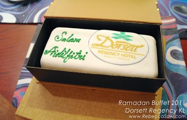 Dorsett Regency KL - Ramadan buffet-79