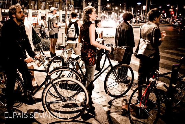 Revolución Ciclista