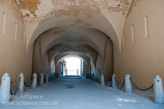 Печерская крепость