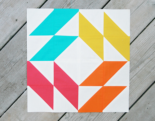 Summer Sampler Series - Mosaic