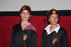 Weasley Brothers