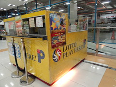 Learn How to Setup & Operate Your Own Lotto Outlet.  Consult Fee only P2,000 per person