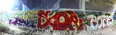 shewt scor boris rip (Grimy Flicks) Tags: california graffiti shoot rip boris ventura scor shewt