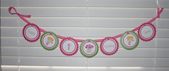 Lil Fairy Word Banner (jsbutrfli) Tags: ocean pink blue decorations boy party orange baby brown shells fish green mushroom girl woodland children fun cowboy bright boots 1st sweet stickers banner first rope polkadots fairy fantasy western cowgirl fairies mermaid cowboyhat magical wildwest babyshower thankyous invitations roundup underthesea partydecor cupcaketoppers happybirthdaybanner namebanner lilfairy tableconfetti addresslables favortags lilcowgirl waterbottlelabels wordbanner favormagnets