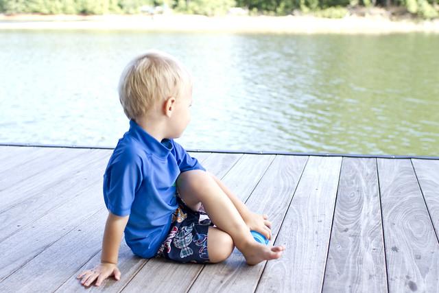 Blake on dock_1