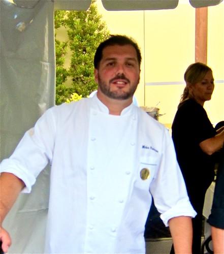 Oliverio ChefMerko Paderno