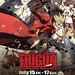 TRIGUN screenings