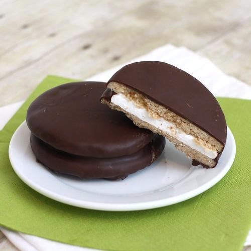 Banana Moon Pie Cake Recipe