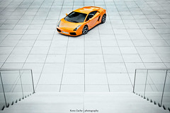GALLARDO (Keno Zache) Tags: auto car canon photography power photoshoot ps gallardo keno wagen sportwagen zache eos400d lamborghinin