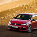VW Golf GTi R: King of the mountain