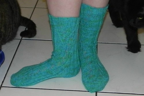 Thelonius Socks