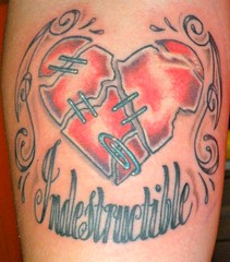 Indestructible heart (LauraBeeBennett) Tags: tattoo hearts stars tattoos napavalley tatoos tatoo tatto tattos startattoo suntattoo tattoolady tattooedwomen napavalleycalifornia hearttattoos californiatattoos flyingcolorstattoo ta2lady californiatattoostudio