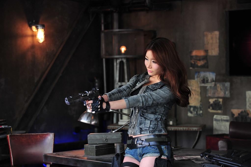 한지은 - HAN Ji Eun