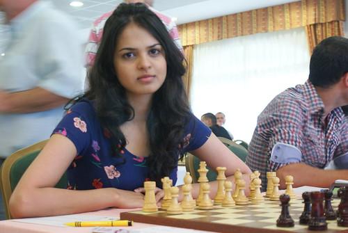 Tania Sachdev (IND)