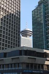 Downtown Vancouver (2) (lt_paris) Tags: vancouver downtown reise hochhaus kanada harbourcentre ltparis