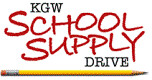 Xenium teams up with Schoolhouse Supplies for the KGW Supply Drive