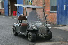 Morgan Cars - UK (ROGERIOMACHADO) Tags: uk morgancars