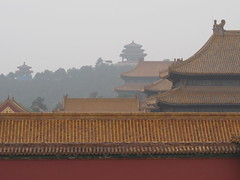 Chinese View (DsquaredUK) Tags: china asia beijing forbiddencity g12 canong12